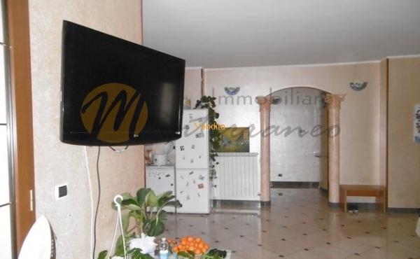 Appartamento signorile in casa Bifamiliare
