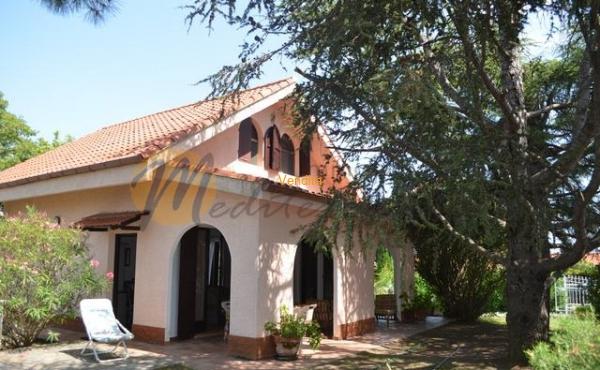 In zona San Giacomo, Casa Indipendente